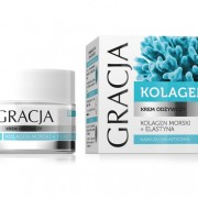 GRACJA krém na tvár COLLAGEN