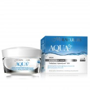 MIRACULUM Aqua Plus Intenzívny hydratačný krém, SPF15, denný krém