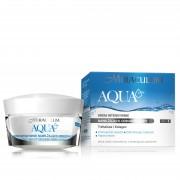 MIRACULUM Aqua Plus Intenzívny hydratačno – regeneračný krém, nočný krém