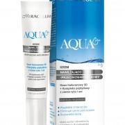 MIRACULUM Aqua Plus Hydratačný krém proti vráskam na oči a okolie očí