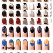 Artistic Manicure Set