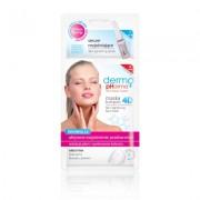 Dermo pHarma Sérum rozjasňujúce v maske + compress 4D