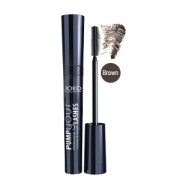 Joko Mascara PUMP your LASHES 77 Brown