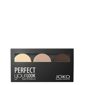 Joko Tiene trio PERFECT your LOOK 300