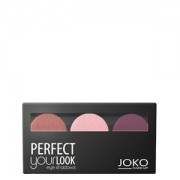Joko Tiene trio PERFECT your LOOK 301