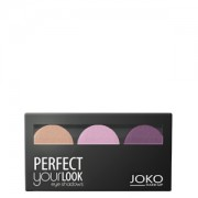 Joko Tiene trio PERFECT your LOOK 304
