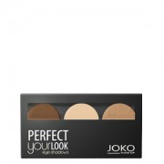 Joko Tiene trio PERFECT your LOOK 305