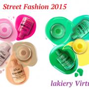 Lakier street fashion 1