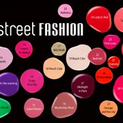 Lakier street fashion 3