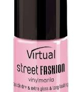 "VIRTUAL lak na nechty ""Street Fashion"""