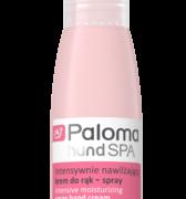 PALOMA Intenzívny regenerujúci krém na ruky – sprej