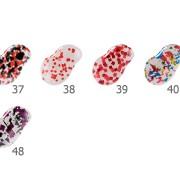 Vipera Roulette colours