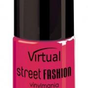 Virtual Lakier street fashion