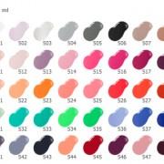 Jest colors