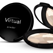 Virtual Puder Pure Mat 707