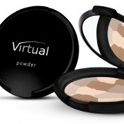 Virtual Puder Pure Mat 709