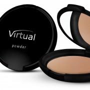 Virtual Puder Velvet Finish 706