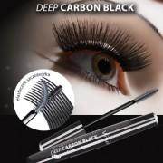 Virtual maskara Deep Carbon Black - letak
